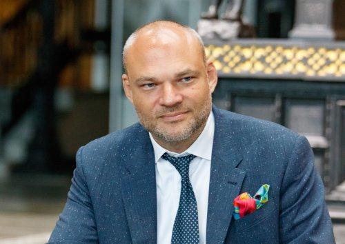 Алексей Чухлов: Ипотека через мобильный телефон? Мы к этому придём - «Новости Банков»