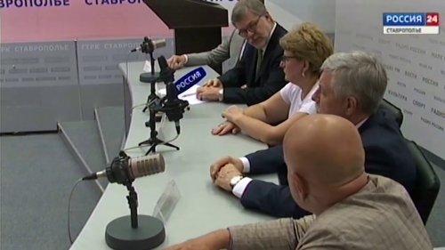 Андрей Цыганов: колебание цен на внутреннем рынке нефтепродуктов говорит о поиске баланса  - «Видео - ФАС России»