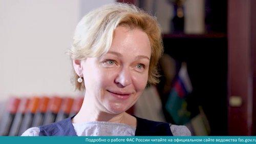 ФАС: О завышеных тарифах в национальном роуминге можно забыть  - «Видео - ФАС России»