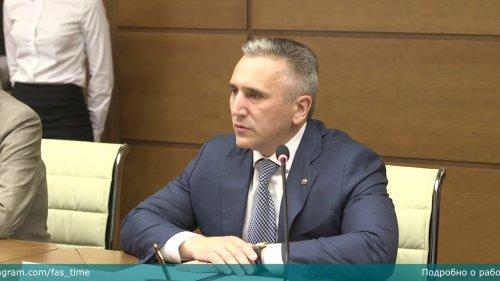 ФАС: Тюменская область создала условия для развития частного бизнеса  - «Видео - ФАС России»