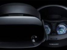 Samsung готовит шлем смешанной реальности - «Новости Банков»
