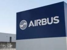 Airbus планирует производить самолеты из искусственной паутины - «Новости Банков»