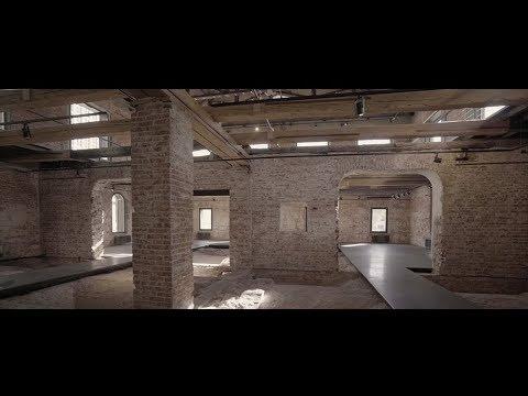 «Любовь к себе среди руин». Тизер  - «Видео -Альфа-Банк»