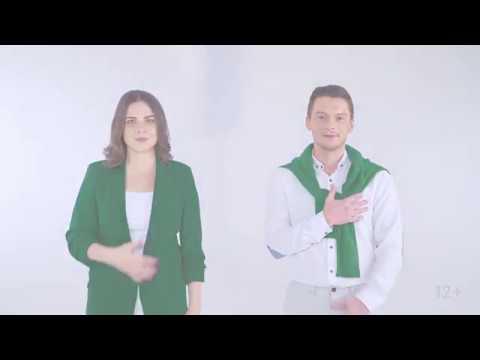 Сурдоперевод в офисах Сбербанка  - «Видео - Сбербанк»