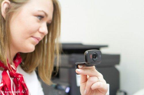 Шаг в будущее: как сдать биометрию - «Новости Банков»