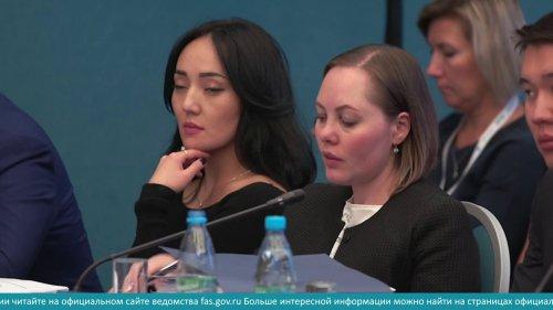 Глава ФАС сделал два важных предложения по сотрудничеству стран СНГ  - «Видео - ФАС России»