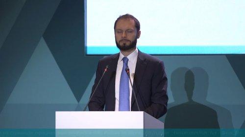 Метод эталонных затрат и долгосрочное тарифное регулирование в ЖКХ и электроэнергетике  - «Видео - ФАС России»