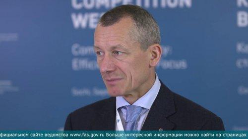 О чем говорят ФАС и общественные организации  - «Видео - ФАС России»