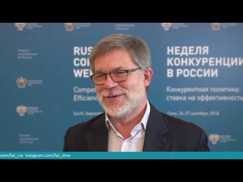 Во что играют антимонопольщики?  - «Видео - ФАС России»