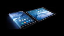 Выпущен первый в мире сгибающийся планшет - «Новости Банков»