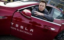 Американский бизнесмен Илон Маск увеличил долю в Tesla - «Новости Банков»