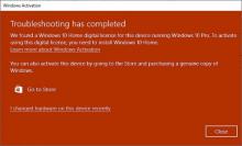 Программная ошибка Microsoft лишила пользователей Windows 10 Pro лицензии - «Новости Банков»