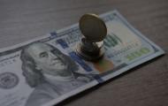 Неделя навалютном рынке началась сукрепления доллара - «Финансы»