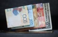 Тенге провел торговую неделю без стрессов - «Финансы»