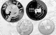Нацбанк выпустил коллекционные монеты Б?л?ын - «Финансы»