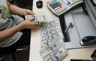 Засутки доллар подешевел почти на5тенге - «Финансы»