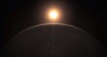 Астрономы обнаружили холодную планету вблизи Солнца - «Новости Банков»