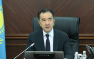 Бакытжан Сагинтаев поручил взять под контроль модернизацию ЖКХ - «Экономика»