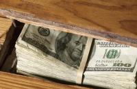 «Большие выдумщики»: как россияне скрывают свои деньги - «Финансы»