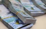 Воктябре объем переводов поРК составил менее 6млрд тенге - «Финансы»