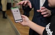 ДБ «Сбербанк» запустил бесконтактные платежи через Apple Pay - «Финансы»