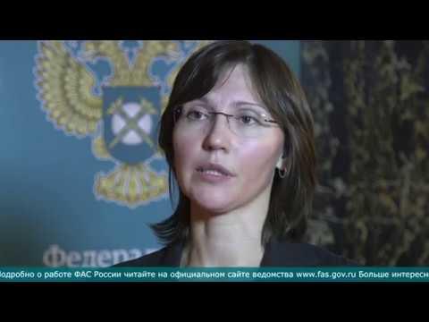 ФАС за честную конкуренцию на рынке финансовых услуг  - «Видео - ФАС России»