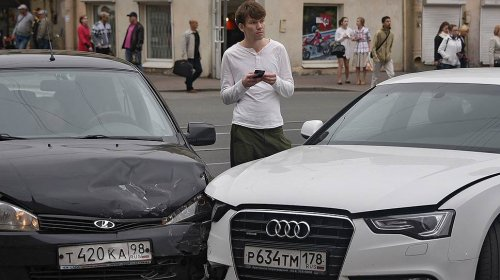 Страховщики ищут аварийный выход - «Финансы»