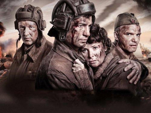 Банк ВТБ выступил спонсором фильма «Несокрушимый» - «ВТБ24»