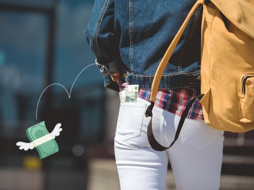 Бедные и беспечные: почему мы не откладываем деньги - «Тема дня»