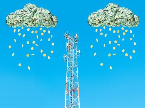 Выше вышки: нас ждет рост цен на услуги связи - «Тема дня»