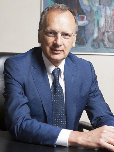 «Потенциал роста ВВП России ограничен 1,5—2% в год» - «Интервью»