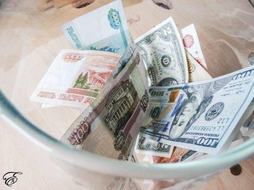 Вклады россиян с начала года выросли на 4,2% - «Новости Банков»