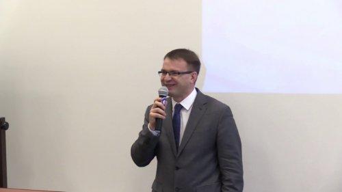 День открытых дверей Совместной программы по экономике ВШЭ и РЭШ (Bachelor of Arts in Economics)  - «Видео - РЭШ»