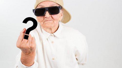 Есть ли шансы доработать до пенсии?  - «Видео - Банка»