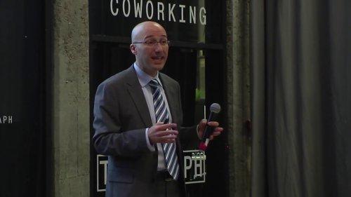 Лекция профессора Хосни Зоаби «Между работой и семьей: выбор современных людей»  - «Видео - РЭШ»