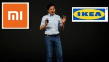 Xiaomi и IKEA договорились о стратегическом партнерстве - «Новости Банков»
