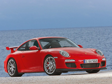 В Лос-Анджелесе представлено новое поколение Porsche 911 представили - «Новости Банков»