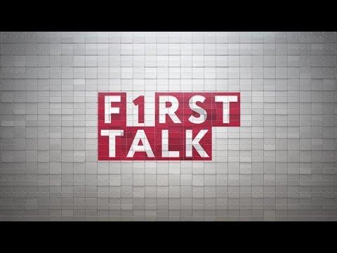 F1RST TALK «О чем говорили люди весь этот год?»  - «Видео - Сбербанк»