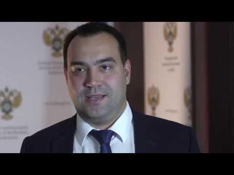 Меры ФАС по развитию конкуренции в сфере электроэнергетики  - «Видео - ФАС России»