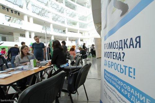 Выдача ипотеки в Свердловской области в октябре превысила 9 млрд рублей - «Новости Банков»