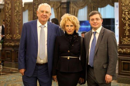 Банк УРАЛСИБ в Челябинске отметил 30-летний юбилей - «Пресс-релизы»