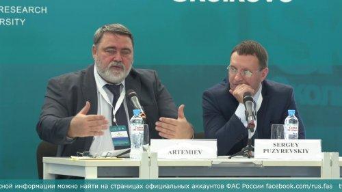 Игорь Артемьев, ФАС: Антимонопольный орган должен понимать, откуда сегодня берется рыночная власть  - «Видео - ФАС России»