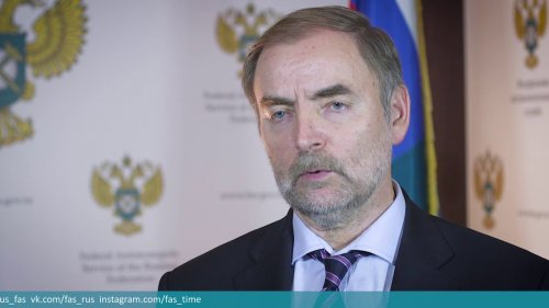 Как ФАС изменит рынок телекоммуникаций за 3 года?  - «Видео - ФАС России»