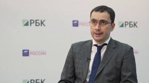 Рачик Петросян Заместитель руководителя ФАС России  - «Видео - ФАС России»