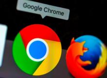 Google Chrome укрепил свои позиции на рынке браузеров - «Новости Банков»