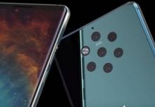 В Сети раскрыли дизайн Nokia 9 с пятью камерами - «Новости Банков»