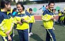 """В Китае ввели """"умную"""" школьную форму - «Новости Банков»"""