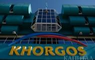 Число посетителей Хоргоса выросло на 8% - «Экономика»