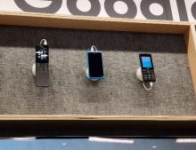 Nokia перевыпустит еще один легендарный смартфон - «Новости Банков»