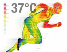 Корейские учёные преобразуют тепло тела в электричество для гаджетов - «Новости Банков»